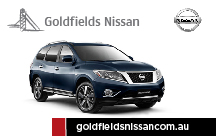 Goldfields Nissan